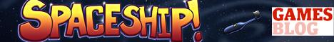 Logo Spaceship