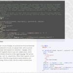 Rocco: Quellcode und Dokumentation einer Klasse